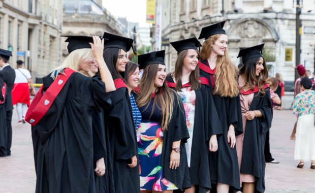 Newcastle University Advancing Women in Leadership Scholarship (MBA)